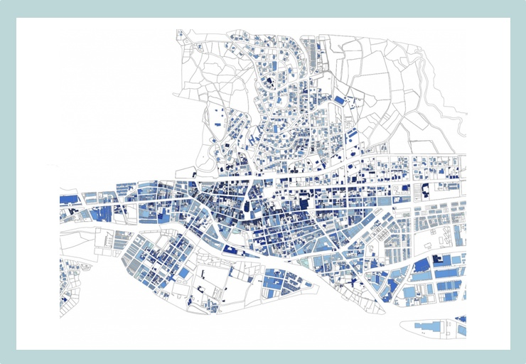 Estudi i propostes per a la mobilització del parc desocupat d'habitatges del municipi de La Garriga