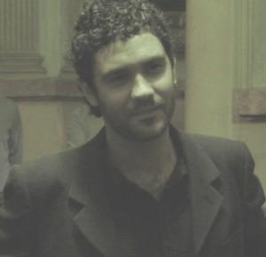 Mauro Castro Coma