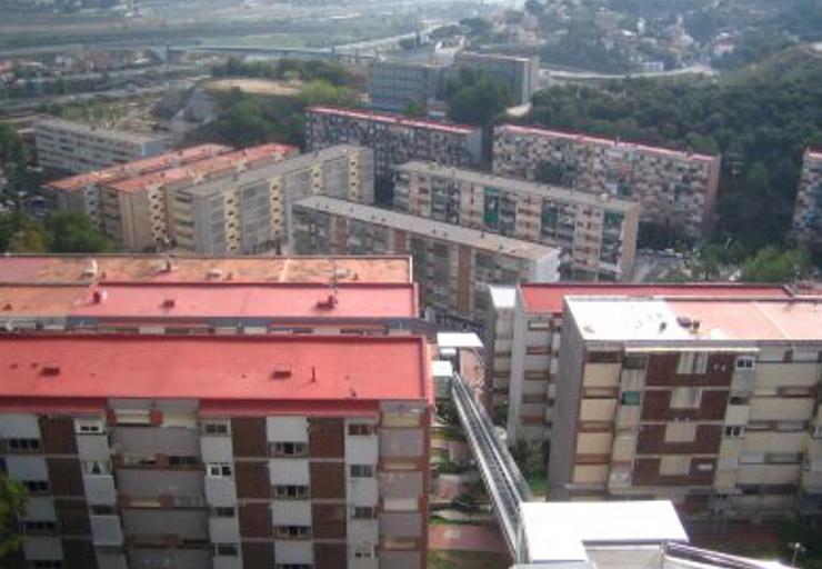 ¿Qué son los barrios periféricos?