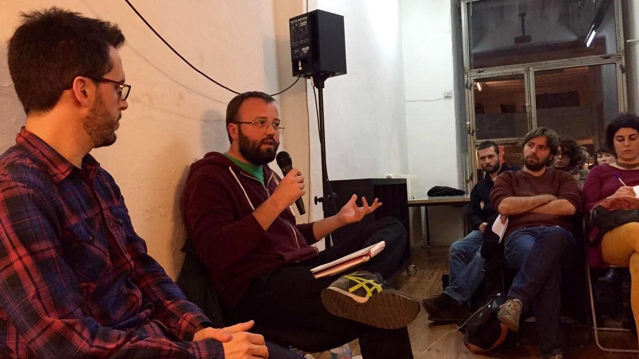 Propietaris, proletaris i el nou subjecte polític. 2a Sessió del Curs 'On Bcn perd el nom'
