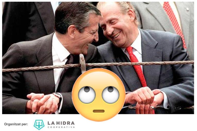 """Entre dues Transicions: Del règim del 78 a """"l'any del canvi"""""""