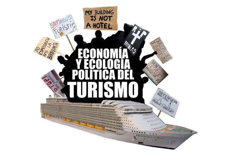 Economía y ecología política del Turismo