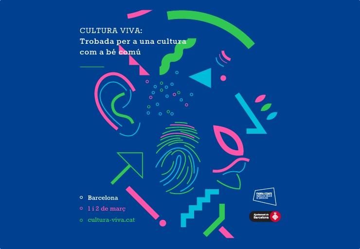 Jornades Cultura Viva / Gestió comunitària de la cultura