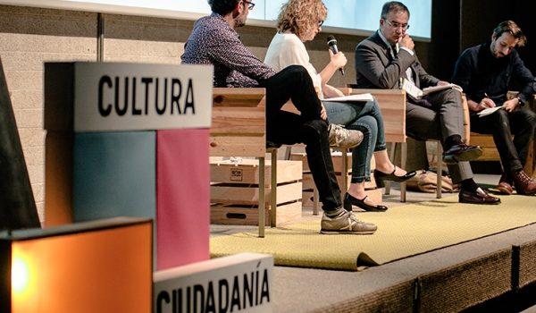La ciudad como territorio (II Encuentro Cultura y Ciudadanía)