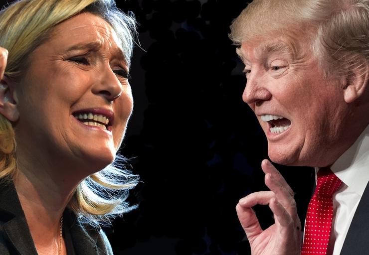 El fantasma de Trump i de Le Pen: la nova dreta antiestablishment i antiimmigrant a les perifèries urbanes de Catalunya