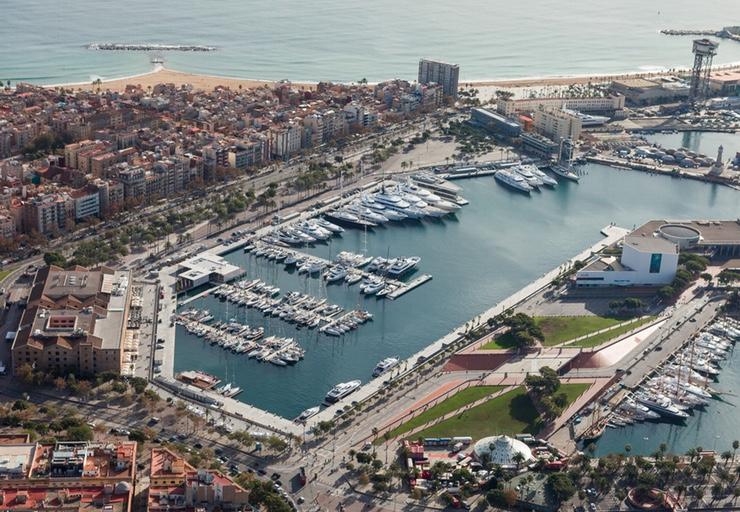 El Puerto de Barcelona: destapar un gobierno en la sombra