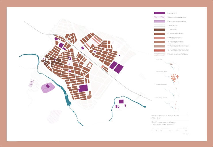 Pla Local d'Habitatge de Vilanova del Camí 2016-2021