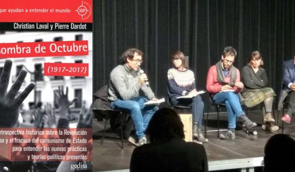 [audio] Bienes Comunes y cooperativismo: la base del municipalismo