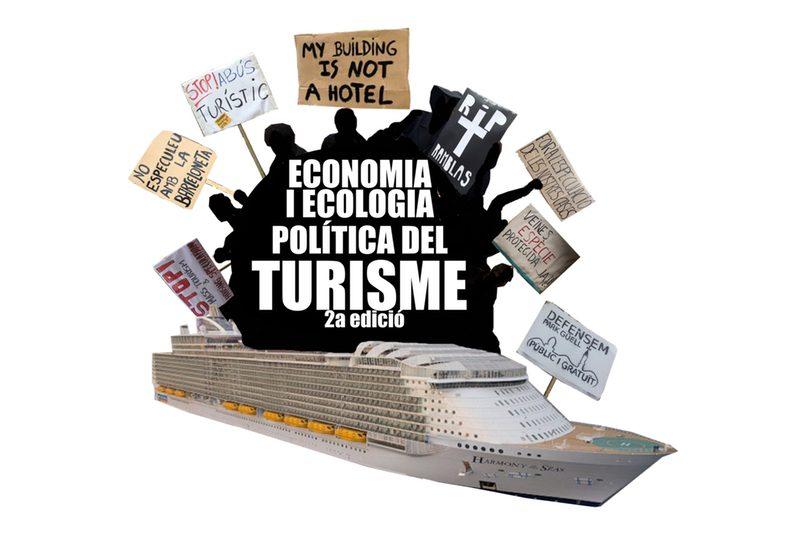 Economia i ecologia del turisme / 2a edició