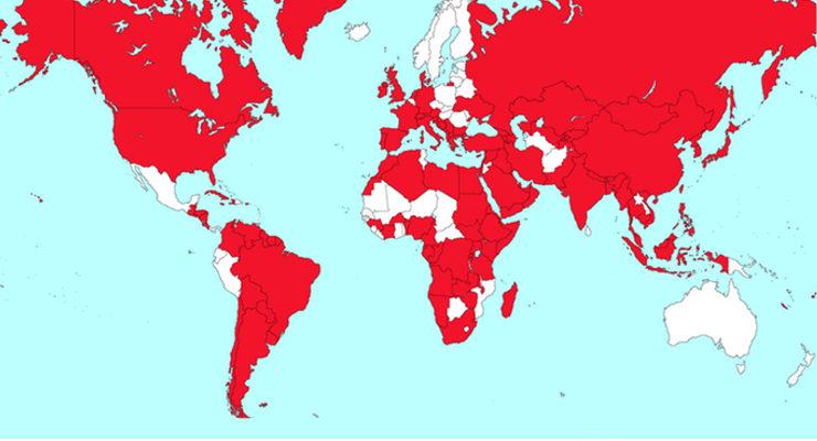 Contested Territories. Xarxa de recerca Europa-Amèrica Llatina